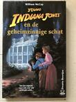 Young Indiana Jones en de geheimzinnige schat