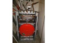 Potterton performa 30HE boiler