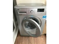 Beko washing machine 6kg