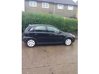 Vauxhall Corsa 1.4 Petrol 12 Months M.O.T 04 Plate Service History