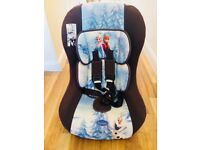 Frozen stage 1 car seat (upto age 4 years)