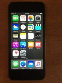 32GB iPod touch 5th gen only £60