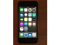 32GB iPod touch 4th gen only £70
