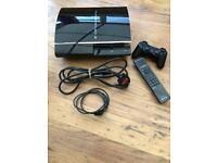 Sony PlayStation 3-CECH C04.