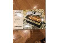 Portable Fish Smoker from Nauticalia - Brand new/ Unused / Unopened