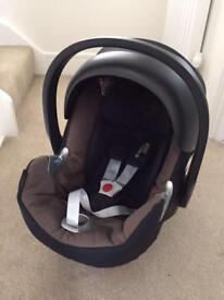 Cybex Car seat plus isofix car base