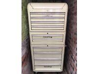 Sealey tool box