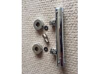 Victoria Plumb Thermostatic Mixer Shower Bar Valve