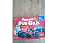 Formel 1 Das Quiz Rodenkirchen - Köln Sürth Vorschau