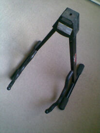 STAGG A-FRAME GUITAR STAND.ELECTRIC ACOUSTIC BASS