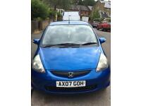 HONDA JAZZ SE 1.339 83BHP (URGENT QUICK SALE) VERY GOOD RUNNER