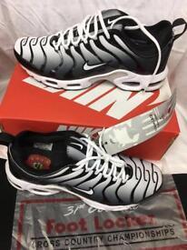 Nike tn ultra