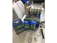 Aquarium ProFlora CO2/PH controller kit M501