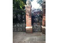Home Entrance Gate