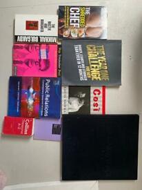 FREE Various Books