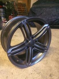Alloy Wheels 18x8 5x112