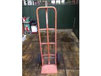 Heavy duty trolley cart/open to offers