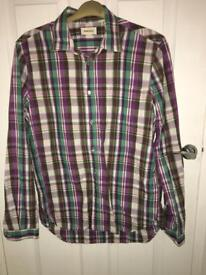 Diesel shirt. Large men's