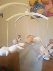BARGAIN nursery set
