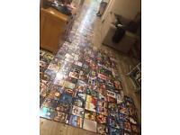403 DVD'S L@@K!!!