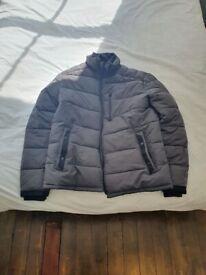 Men's Winter Jacket. Very good condition.