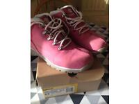 Timberland boots used size 4.5 very good condition