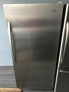 34 - FRIGIDAIRE  STAINLESS