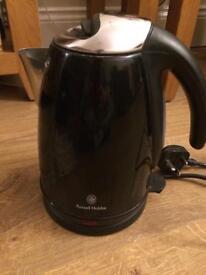 Russell Hobbs cordless kettle