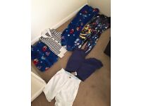 River island and Next, some BNWT, age 8,9, 10 and 11