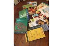 Early learning / child development books