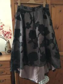 Beautiful monsoon skirt size 18