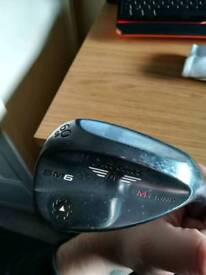 Titleist sm6 m grind 60 and 56 wedge x2