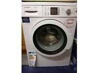 Bosch Exxcel 8 VarioPerfect Washing Machine
