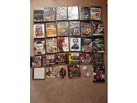 Playstation 2 Games total 30 Games