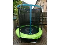 Sportspower 6ft Trampoline 1 Month old