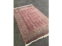 Persian Bokhara rug carpet 230x145cm - delivery available