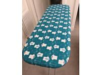 Addis Shirtmaster Ironing Board 125 x 41 - New