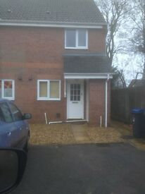 Chippenham 2 Bed End terraced house for Rent