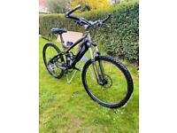 Specialized Stumpjumper elite full suspension mountain bike factory high spec edition