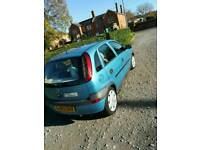 LADY OWNER CORSA 66200 MILES
