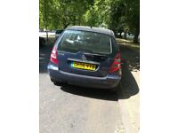 Mercedes a class automatic gearbox New shape 06 reg for spear or repair cheap car qwick sale urgent