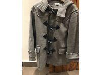 Lecoste women's duffle coat