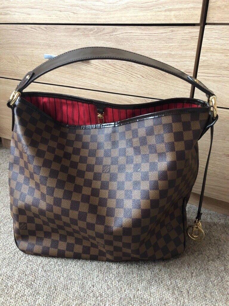 c529d0318aa3 Louis Vuitton delightful inspire handbag