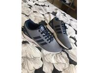 New adidas trainers size 9