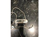 Technika silver MP3 player in 2gb