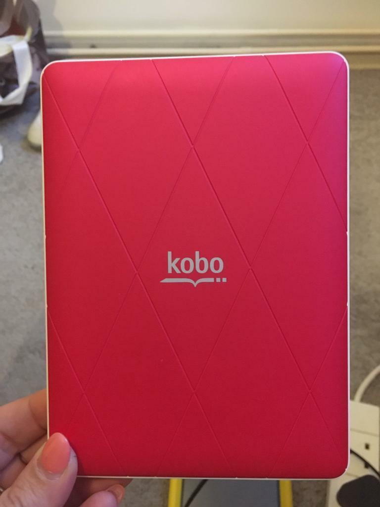 Kobo Glo e-reader | in Coventry, West Midlands | Gumtree