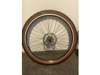 """Bike wheels ( 26"""") x2"""