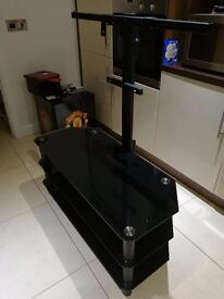 TV STAND with Bracket £40
