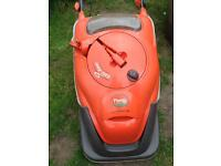 Flymo Vision Compact 380 Electric Lawnmower