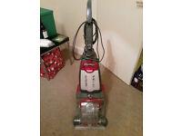 Carpet Washer Cleaner Vax W89-RU-A